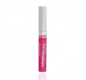 wet n wild Mega Slicks Lip Gloss