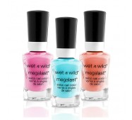 wet n wild Mega Last Nail Color